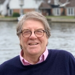 Dennis Simpson is Chairman of the North 'Norfolk Conservative Association.